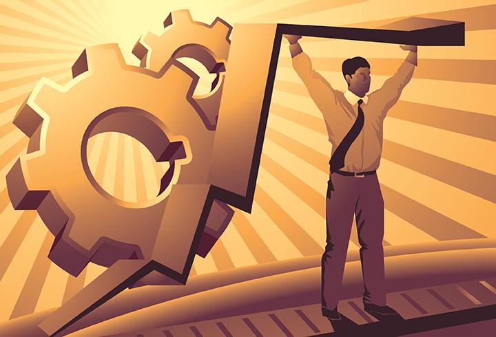 MITO: A era do crescimento econômico impulsionado por TI acabou. A inovação em dados não aumenta a produtividade.