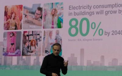 Futuro das cidades está na conectividade, mas sem um Big Brother