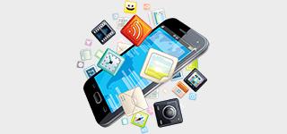 IBGE: acesso à Internet pelo celular dispara 155% no Brasil