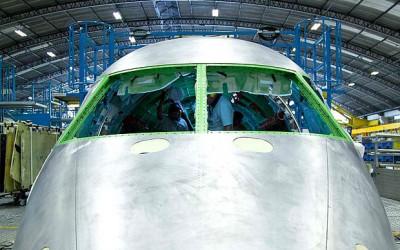 Indústria conectada prepara salto após novo ciclo no Brasil