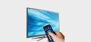 PNAD 2014 mostra que quase 40% dos domicílios já têm TV Digital