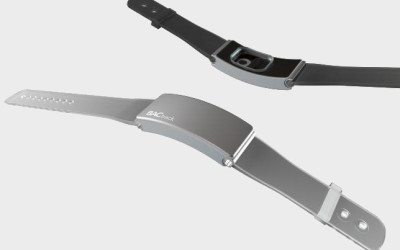 Wrist-band device for alcohol monitoring wins U.S. prize