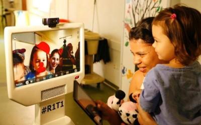 Project Company: os robôs serão grandes auxiliares nos diagnósticos de pacientes