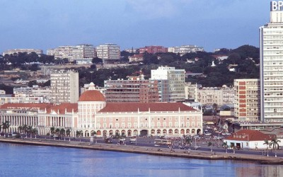 """Angola eliminou em oito meses mais de 55 mil funcionários públicos """"fantasma"""""""