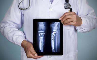 Saúde entra na era da indústria 4.0