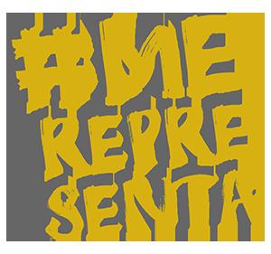 Projeto #MeRepresenta