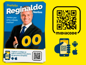 Santinho Virtual