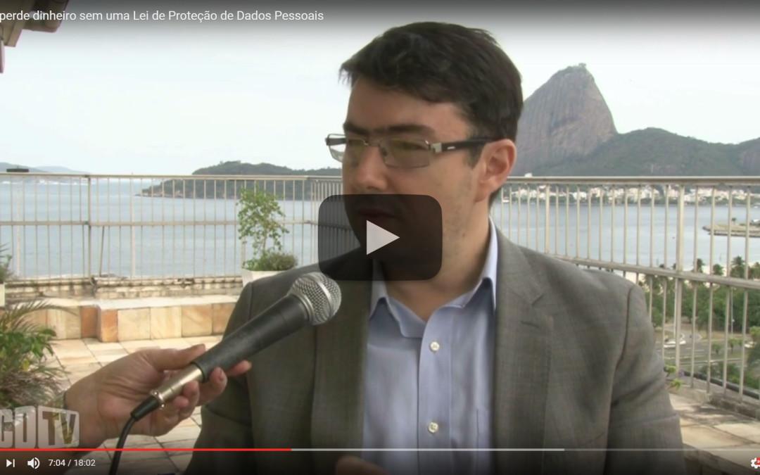 Brasil perde dinheiro sem uma Lei de Proteção de Dados Pessoais