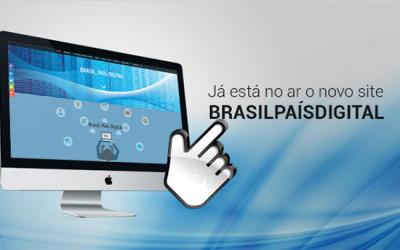Brasil, País Digital
