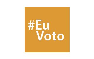 #EuVoto