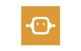 Robôs que ajudam consumidores