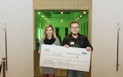 Brasileiros criam tecnologia inovadora e ganham prêmio na Alemanha