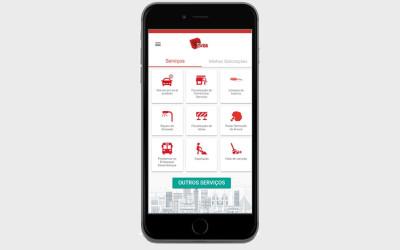 Prefeitura de São Paulo lança portal e aplicativo para solicitação de serviços