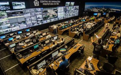 'Big data' ajuda a gerenciar trânsito e dá pistas sobre políticas públicas