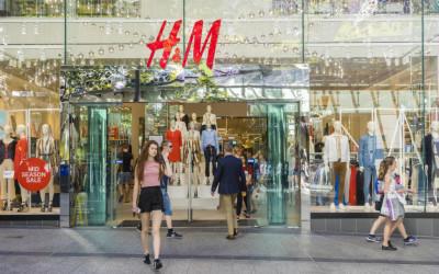 Negócios Em parceria com H&M, Google lança projeto de moda baseado em tecnologia