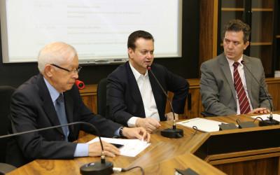 Economia digital dará salto de qualidade com SGDC e nova lei de telecomunicações