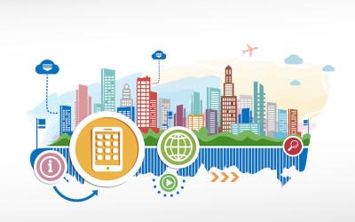 Acordo viabiliza conceito de cidade inteligente nos municípios paulistas
