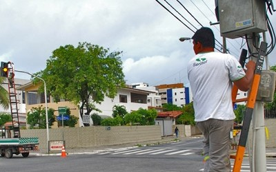 'Cidade Inteligente' começa a ser implantado em Campina Grande