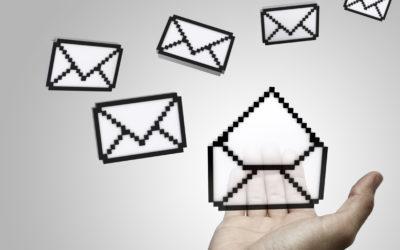 Volume de spam cai, mas mensagens indesejadas ainda são 56% dos e-mails