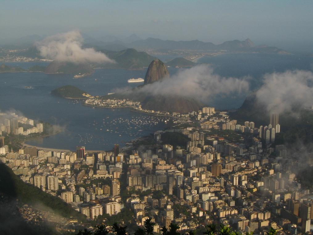 Rio de Janeiro terá primeiro laboratório brasileiro de cidades inteligentes