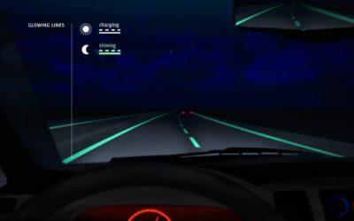 Cinco tecnologias que vão transformar estradas em rodovias inteligentes