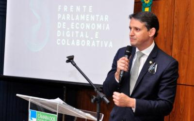 Congresso Nacional cria Frente Parlamentar de Economia Digital