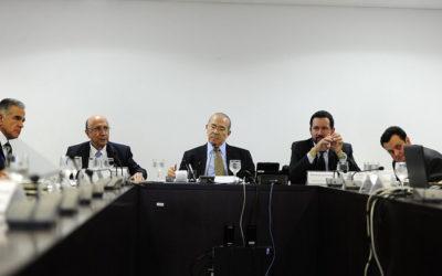 Governo instala conselho para Desburocratização e Governo Digital