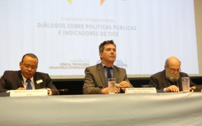 Para secretário, Estado tem papel importante na transformação digital do Brasil