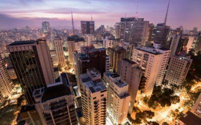As 100 cidades mais inteligentes (e conectadas) do Brasil