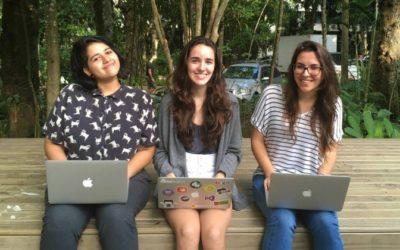 Estudantes criam aplicativo para ajudar pessoas em crise de pânico