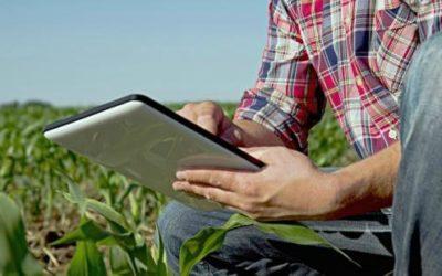 Produtor rural brasileiro está conectado à tecnologia da informação