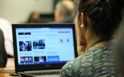 Ministro lança consulta pública sobre Estratégia Brasileira para a Transformação Digital