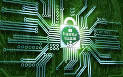 Juntos pela segurança e cidadania na rede