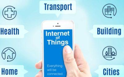 Como garantir mais segurança à sua smart home e dispositivos inteligentes?