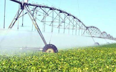 Projeto leva para o campo sistema inteligente de irrigação