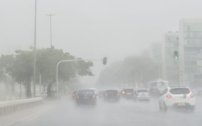Pesquisadores lançam aplicativo com ocorrência de chuvas e tempestades em tempo real