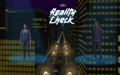 FORD e GOOGLE criam aplicativo de realidade virtual para mostrar aos jovens o perigo da distração no voltante
