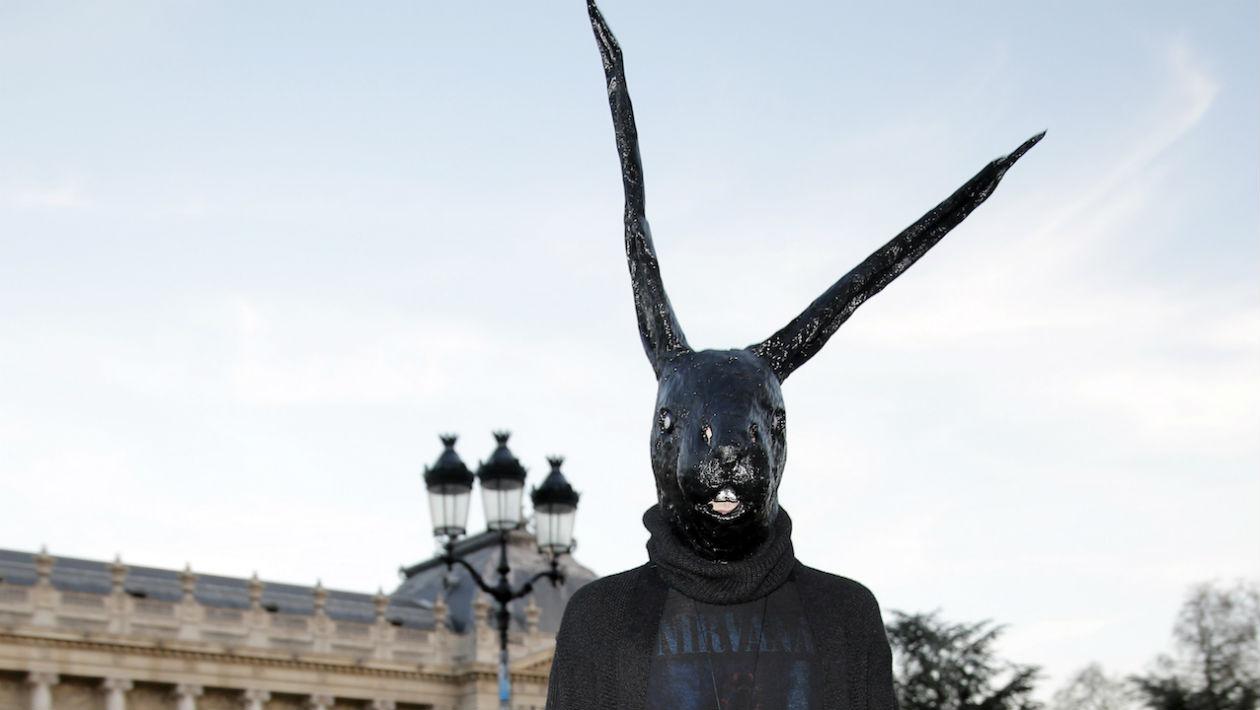 "Novo ransomware, ""Bad Rabbit"" atinge Rússia e Ucrânia"