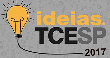 Concurso Cultural Ideias.TCESP 2017 – Faça sua inscrição