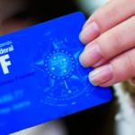 CPF deve ser adotado como identificação civil nacional, recomenda comitê