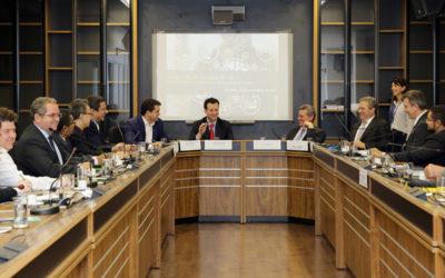 Comitê interministerial integrará sistemas de monitoramento ao Plano Nacional de IoT