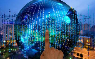Por que o fluxo de dados entre fronteiras é essencial para a economia global