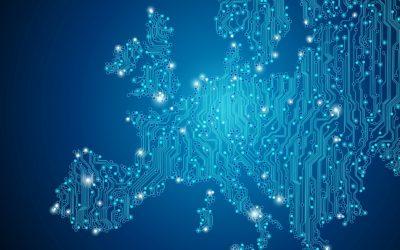 O velho mundo está nos passando a perna em termos de e-gov?