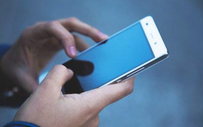 O mobile está mudando o mundo
