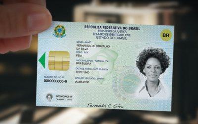 Governo lança projeto piloto de Documento Nacional de Identidade