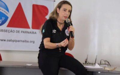 Como um app com 'botão do pânico' tem ajudado a salvar mulheres vítimas de violência no Piauí