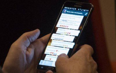 PNAD Contínua TIC 2016: 94,2% das pessoas que utilizaram a Internet o fizeram para trocar mensagens