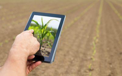 Startups melhoram a vida no campo e alavancam a produção