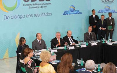 Presidente assina decreto que institui a Estratégia Brasileira para a Transformação Digital