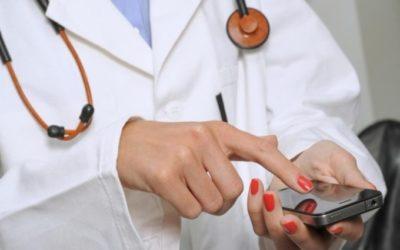 Conselho Federal define regras para os aplicativos de Medicina